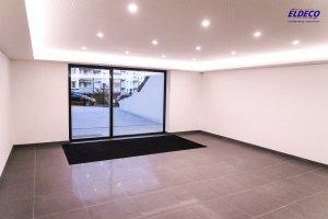 Nový bezbariérový vstup do panelového domu