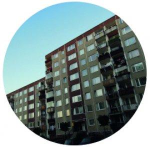 Elektroinstalace pro panelové domy Dreyerova, Praha