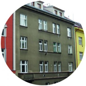 Dům v Podolí s bezpečnou a moderní elektroinstalací