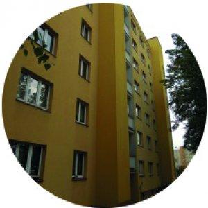 Bezpečná elektroinstalace pro panelové domy